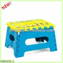 Promotional kids plastic step stool