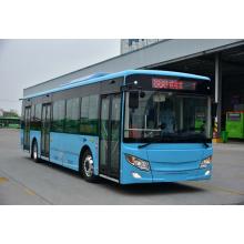 12-метровый электрический городской автобус с правосторонним и левосторонним управлением