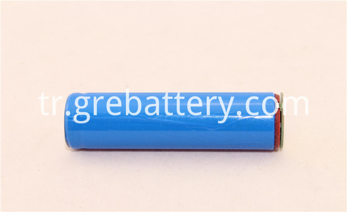 lithium rechargeable batteries