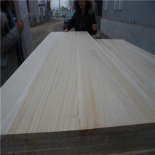 Paulownia Wood Board for Snowboard/Kiteboard/Surfboarding