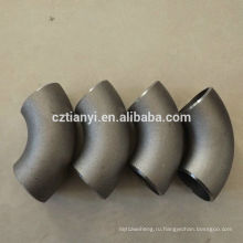 Китай Профессиональный производитель четырехходовой тройник трубы фитинги