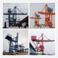Cargo Ship Unloader Crane
