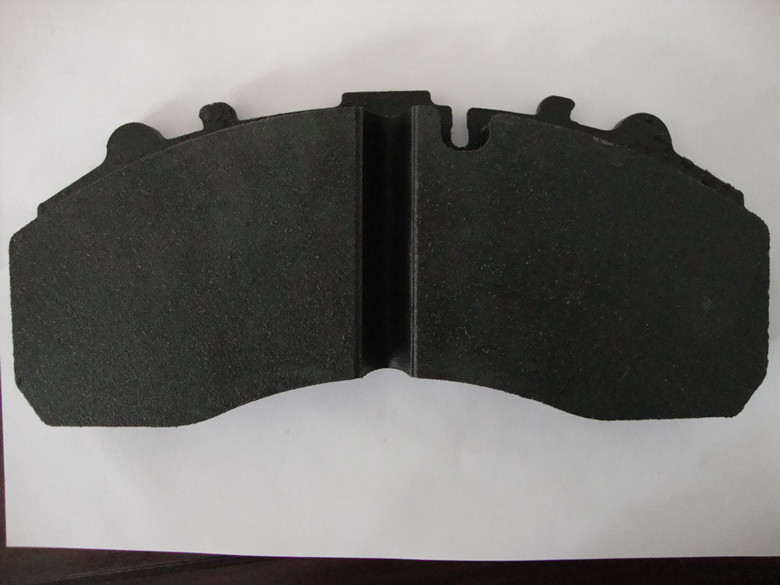 Mercedes Benz truck1520 brake pads 29087