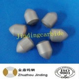 Tungsten Carbide DTH Bits Buttons