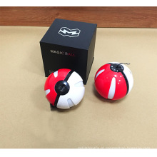 2016 Carregador Pokemon One-Time Use Carregador de telefone Portable Mini 1000mAh Power Bank