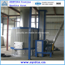 Powder Coating Machine/Line/Equipment of Heating Oven