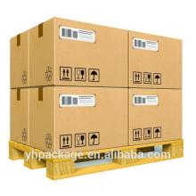 Wholesale gold stamping logo cardboard cosmetic perfume box