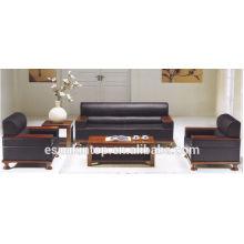 Sofá de la oficina del estilo del sofá de los estilos de la vendimia KS3213