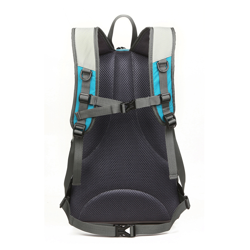 Multifunction custom nylon outdoor backpack bag4