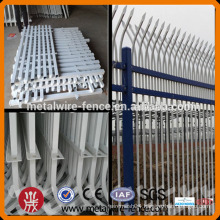 Fashionable new style top-selling stainless steel fence