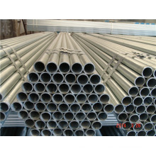 Perforated High Quality Galvanized or Plated Steel Pipes