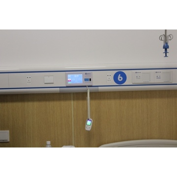 Krankenhausbett Kopf Panel Medical Bed Head Unit