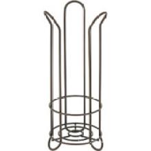 Interdesign Tulip Toilettenpapier Rollenhalter Stand