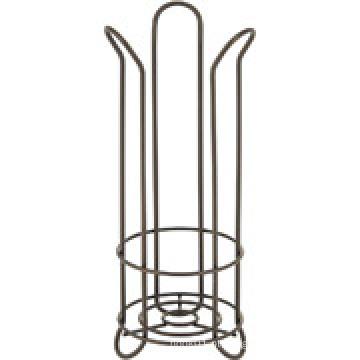 Interdesign Tulip Toilet Paper Roll Holder Stand
