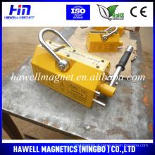 Elevador magnético permanente permanente / elevador de mão
