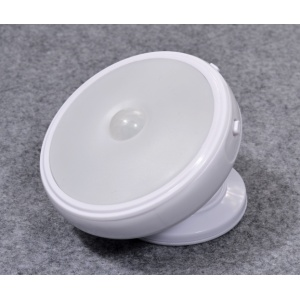 360 Degree Rotating LED Motion Sensor Light