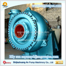 Sand cutter suction dredge pump diesel engine