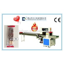 DCWB-250X Chocolate sticks pouch filling machine
