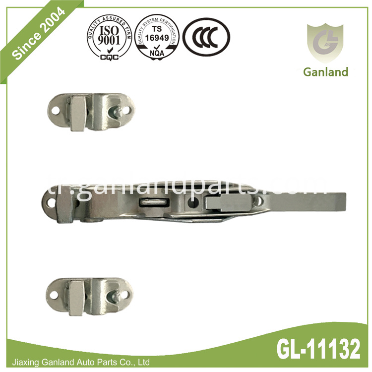 Holdtite Truck Rear Door Lock GL-11132