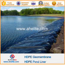 Fish Farm Pond Liner HDPE Geomembrana