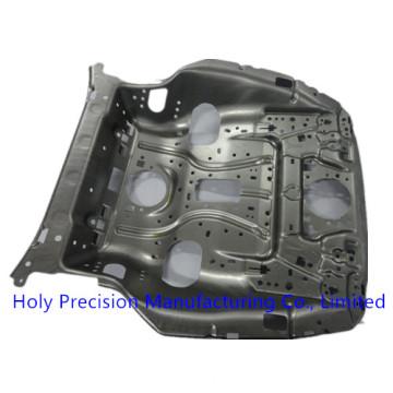 Точность штамповки листового металла алюминия /Brass/ нержавеющая сталь