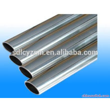 cold drawn oval shaped steel pipe 400 usd/ton