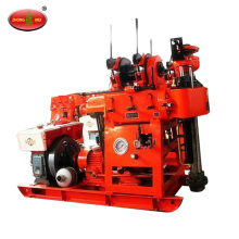 Truck Mounted Mobile Water Bore Drilling Machine