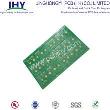Services de fabrication rapide de PCB pour prototypes de cartes à 6 couches