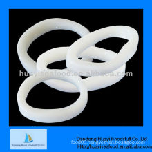 Fresh frozen seafood squid ring