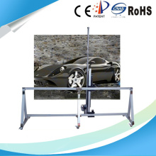 Easy Operating 3D Wall Painting Machine