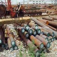 Fornecedor principal JBC Pipe round bar steel