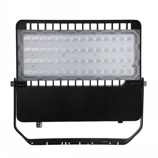 200W flood light housing