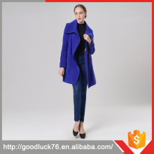 China Factory Wholesale Costume Long Sleeve Slim Fit Jacket For Women