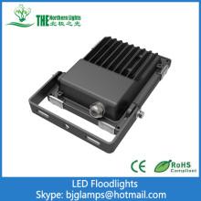 10W AL LED Floodlights With SMD3030