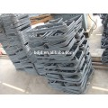 Mesin Bender Rebar Manual Bekas