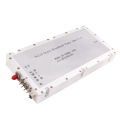 valc temp swr gnd vdd gnd rf vhf gsm amplificador de potencia de banda ancha de estado sólido