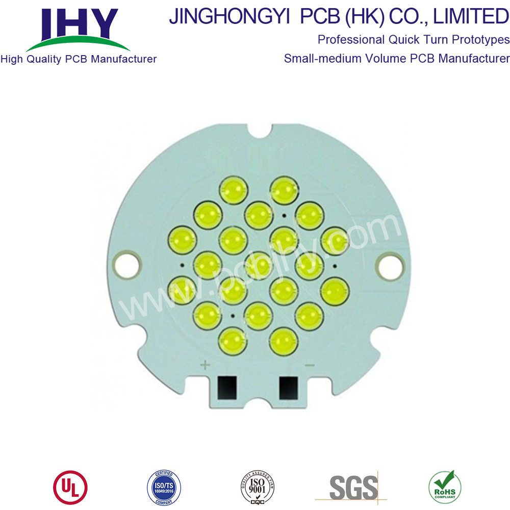 Custom LED Aluminium PCB Board