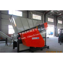 Agricultural Waste Plastic Recycling Machine , Granulating