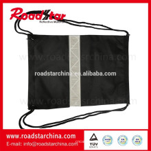 Дешевые безопасности Светоотражающий шнурок сумка для продвижения