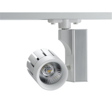 LED Vaste railverlichting Fixtures 4 Fase 30W