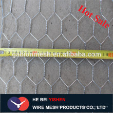 hexagonal wire mesh 10mm