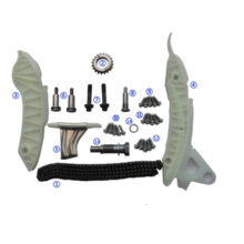 Engine Parts Timing Chain Kits for BMW N12b16A / N12b14A