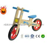 Wooden Motor Bike / Boys Bike (JM-C029-blue)