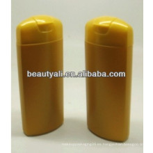 80ml Envase cosmético Botella de champú PE