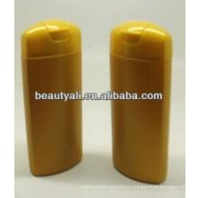 80ml Cosmetic Packaging Shampoo garrafa de PE