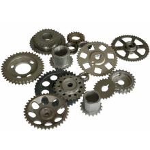 Sintered Powder Metallurgy (PM) Sprocket Wheel