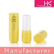cheap empty lip balm tube container