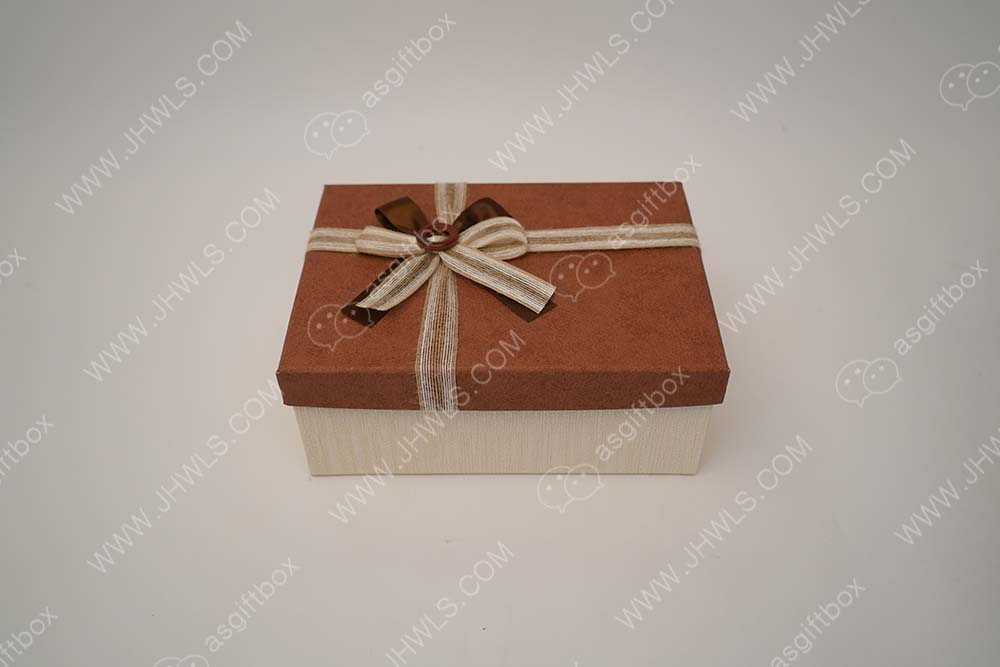 Leather Surface Box