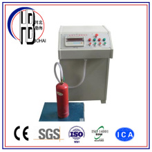 Water Based Fire Extinguisher Filling Machine with Big Discount