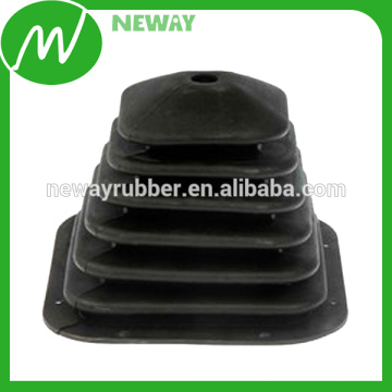 Water Proof Fiexible Rubber Bellows in China